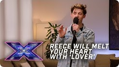 Reece Wiltshire-Fessey will melt your heart with 'Lover' | X Factor: The Band | Auditions