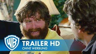 HANGOVER 3 - offizieller Trailer #3 deutsch HD