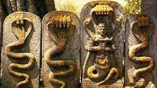 Die Mystische Symbolik der SCHLANGE -  Ihre Verborgene Bedeutung In Allen Alten Kulturen (1/2)
