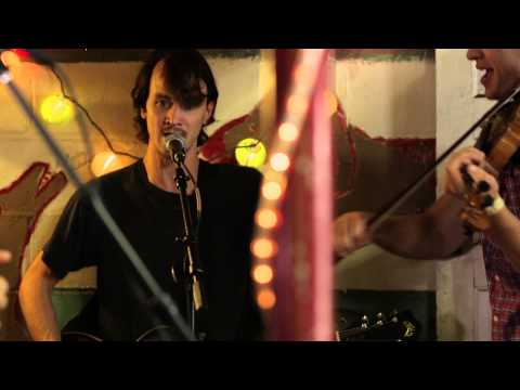 The Felice Brothers - Cumberland Gap (Live @Pickathon 2013)