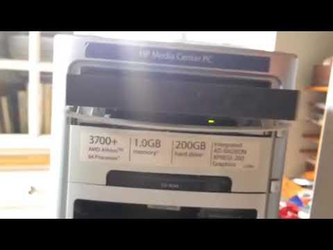 HP A1230N DRIVER PC
