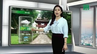 Thời tiết đô thị 03/04/2020   VTC14