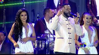 Yiyo Sarante Fiesta Fin de Año Grupo Telemicro 2018