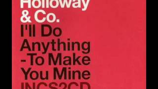 Holloway & Co - I