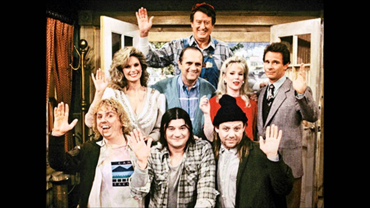 Image result for Newhart