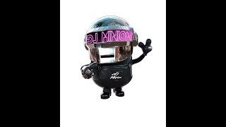 Dj Minion Papagena 2019