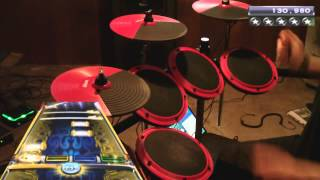 The Kill - Thirty Seconds To Mars - Rock Band Pro Drums 99% GS