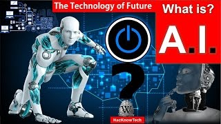 Artificial Intelligence A.I.