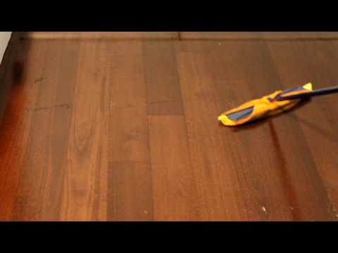 Laminate Hardwood Floor Scratch Cover Up