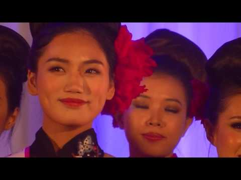 Top 5 & Crowning Moment, Miss Chinese World 2017
