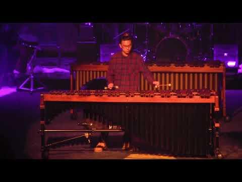 """Jason Dobbins Performing """"Arabesque No. 1"""""""