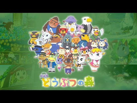 Free download Mp3 The Animal Crossing Movie Is Kinda Brilliant - Miniike's SoapBag!