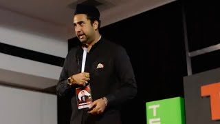 How to master the art of anchoring | MC Abbas | TEDxVITVellore