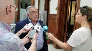 UPM 2: Lafluf le contestó al Ministro Murro en nombre del Directorio del Partido Nacional