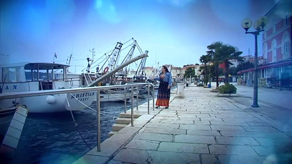 Jadranka Chorv 225 Tsko Klipy Youtube