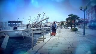 Jadranka chorvátsko klipy