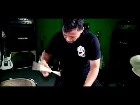 Stand Here Alone - Hilang Harapan (Drum Cover by Fany Dupex)