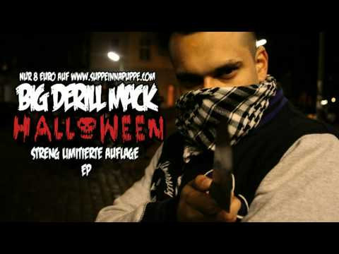 Big Derill Mack - Kranker Mensch (HALLOWEEN EP)