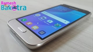 samsung J1 4G Gold Full Review and Unboxing
