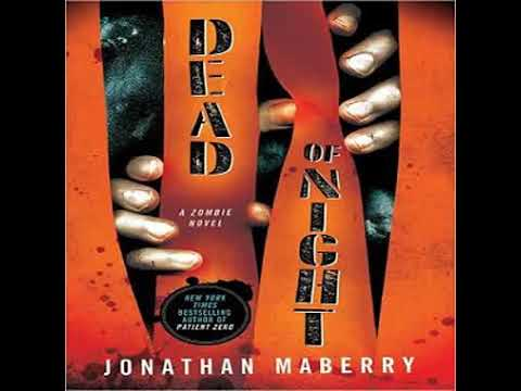 Jonathan Maberry-   Dead of Night- clip1