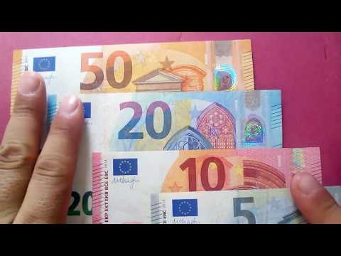 EURO From Germany