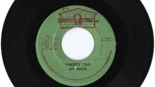 (1975) Joy White: Yakety Yak