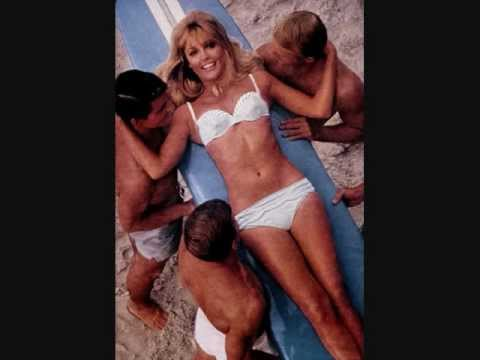 Sharon tate topless remarkable