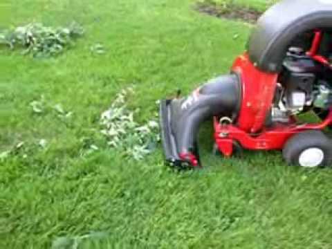 Troy Bilt Csv 206 Chipper Shredder Vacuum Iii Funnydog Tv