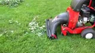 troy bilt csv 206 chipper shredder vacuum iii