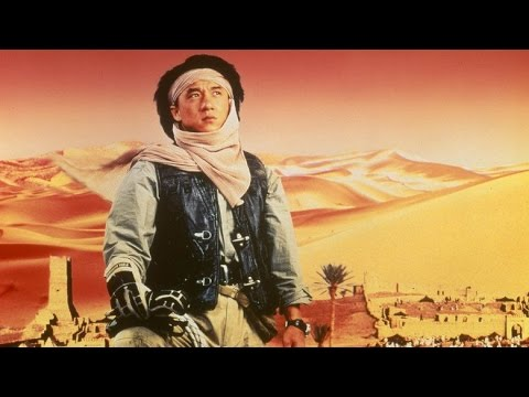 Armour of God 2: Operation Condor Movie Full HD 1080p