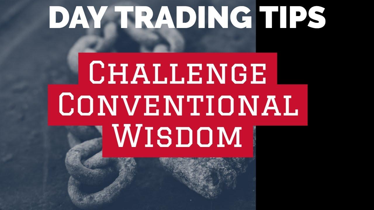 Hasil gambar untuk Challenge conventional wisdom