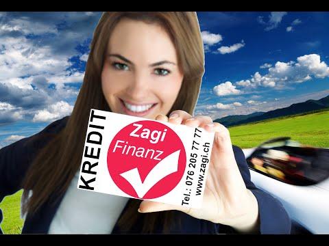 Zagi Finanz - Kredit Privatkredit Autofinanzierung