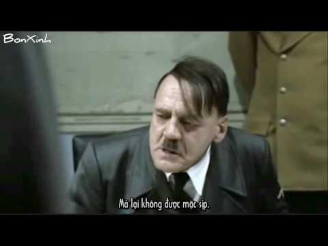 Hitler buôn lậu quần sịp