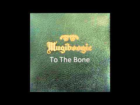 KRAMER-Mugison To The Bone