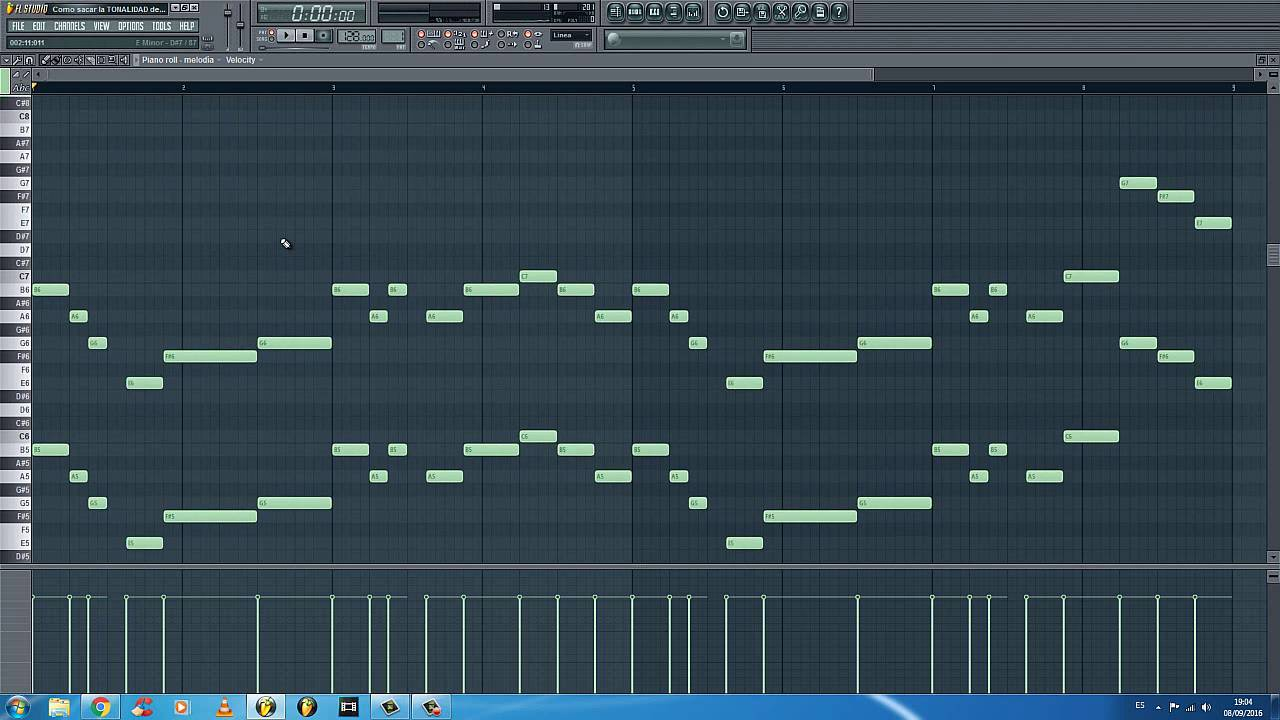 Fl Studio All Versions