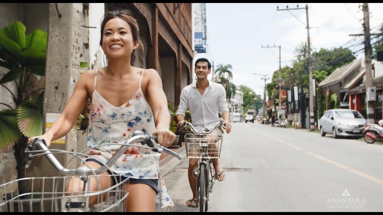 Anantara Chiang Mai Resort - Everyday Exploration