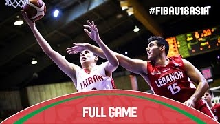 Algeria v Egypt - Live - Quarter Final - 2016 FIBA Africa U18 Championship Watch Spain v Slovenia at the FIBA U18 Women's European Championship 2016.