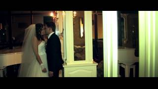 Wedding day ..ПодКоВа на СчастьЕ..