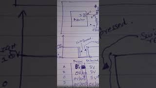 Pull-Up Switching | Digital Input - 6 | Arduino Programming Tutorials for beginners part - 31