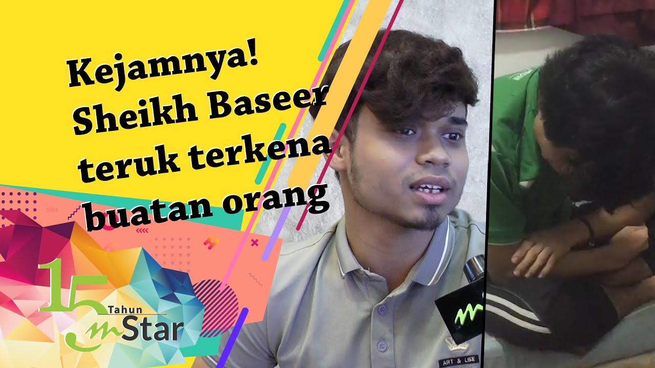 Download Kejamnya! Sheikh Baseer teruk terkena buatan orang, benci tengok keluarga sendiri