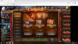 Primer video de Dragon Awaken en el canal ._.