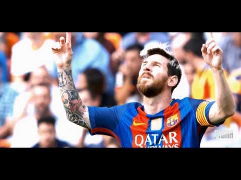 Bairavaa (Messi Version) Teaser | 2K16 |