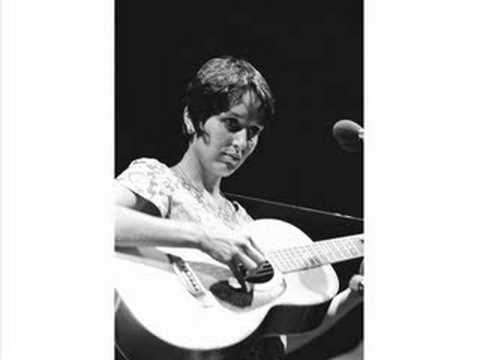 Joan Baez -Love song to a stranger