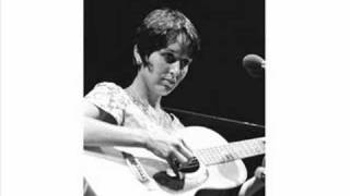 Joan Baez -Love song to a stranger