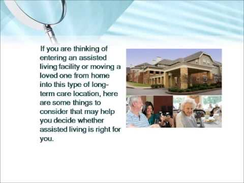 Long Term Care Quotes for Assisted Living Facilities