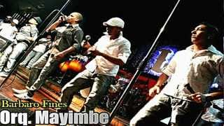 Barbaro Fines y su Mayimbe - Como Duele - Sonido Official - Estreno 2012 [HD].mp4