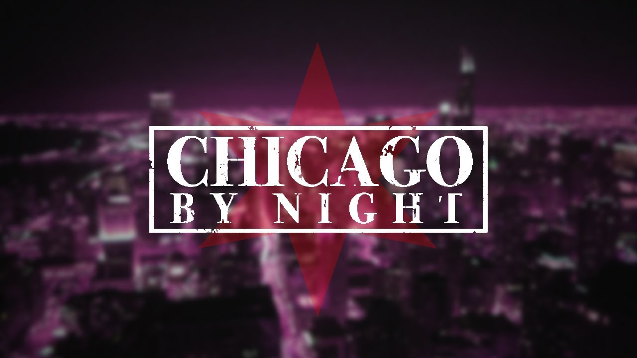 Kickstarter 33 - V5 Chicago by Night