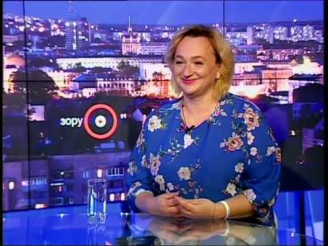 Телеканал Р1: ТОЧКА ЗОРУ Марії Андреас / 09.08.2019