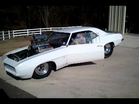 camaro drag car for sale youtube. Black Bedroom Furniture Sets. Home Design Ideas