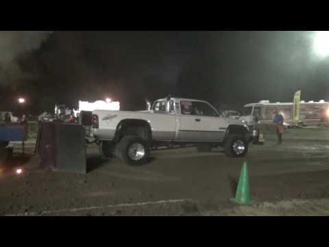 FPP 26 Diesel Geauga County Fair Burton OH 9416